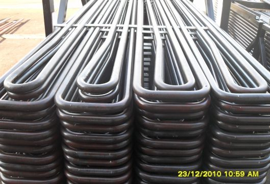Furnace Boiler and Economizer Tube